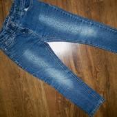 3-4 года джинсы Denim