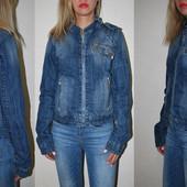 Классная курточка размер ХС(26) bluerags
