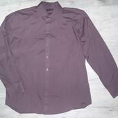 Рубашка Matalan р.М-Л с нюансом