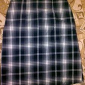 женский костюм от Tell (Украина) (пиджак 44 р.+юбка 42р.)