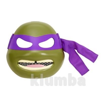 Игрушечное снаряжение серии черепашки-ниндзя - маска донателло фото №1
