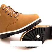 Код: gr437 Мужские ботинки Kingston