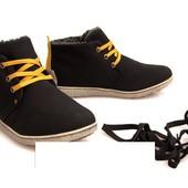 Мужские ботинки Kory в двох кольорах Код: gr534, Код: gr535