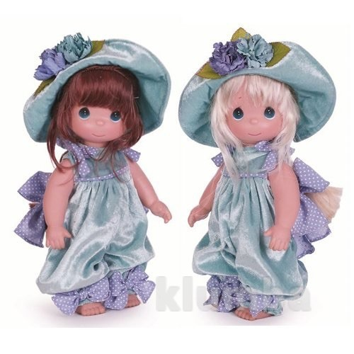 Кукла, набор кукол виниловый фото №1