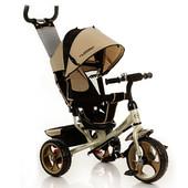 Турбо Трайк 3113 колеса пена велосипед трехколесный детский Turbo trike