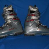 Продам лыжные ботинки Salomon
