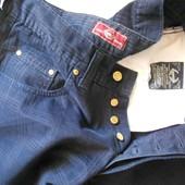 Мужские джинсы  Louiе jeans размер 34 L