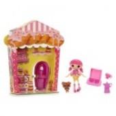 Распродажа - Кукла mga entertainment MiniLalaloopsy Хрустолина от Lalaloopsy