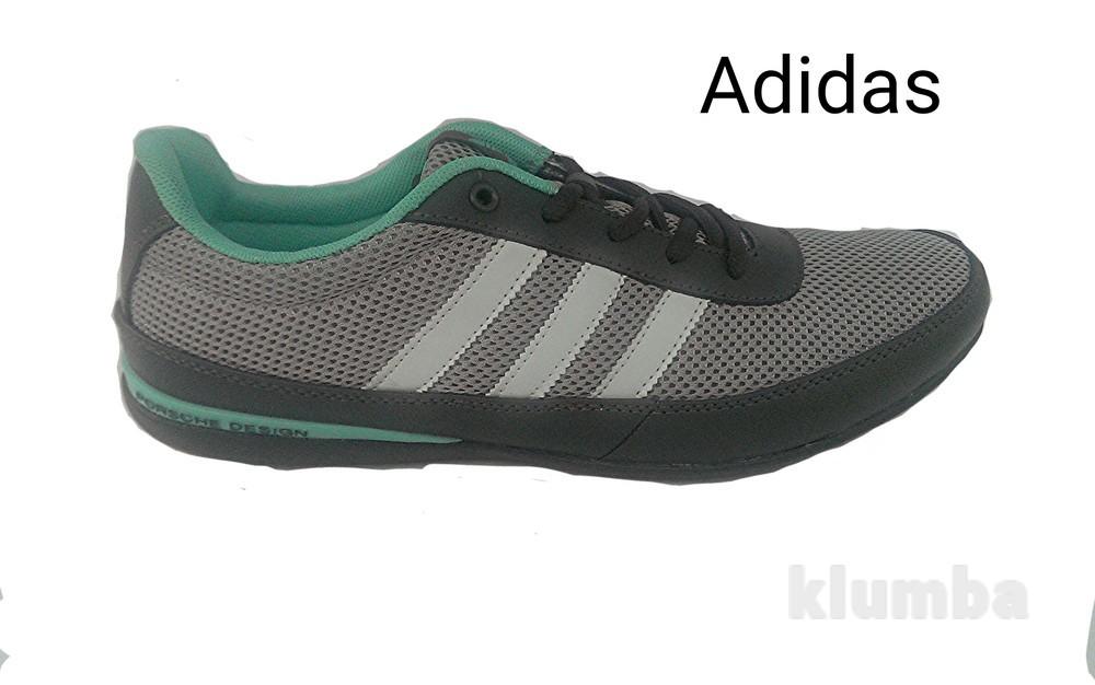 Adidas G 9079-4 Кроссовки,лето, качество, комфорт,лицензия. фото №1