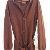 Красивый длинный свитерок  42-44-46