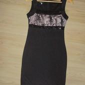 Платье 44 р.