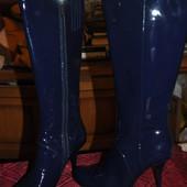 Сапоги женские новые Деми Elche Collection с голлограммой!