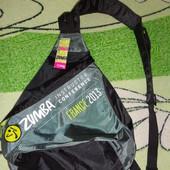 Спортивные рюкзаки Zumba. Новые.