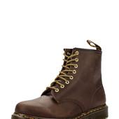 Новые кожаные ботинки от Dr. Martens. Легендарная модель 1460