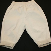 Вельветовые штанишки George 0-3 мес.