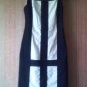 Платье х/б р.40