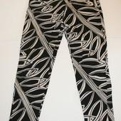 Zara брюки заужены и укорочены