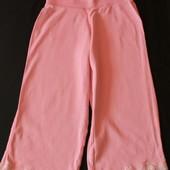 Marks&Spencer штанишки для девочки 3-4 лет
