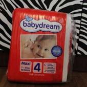 Подгузники Babydream распродажа