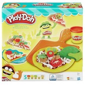 Плей Дох  набор пластилина Пицца B1856 Play Doh