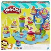 Плей-Дох набор Карнавал сладостей B1855 Play-Doh