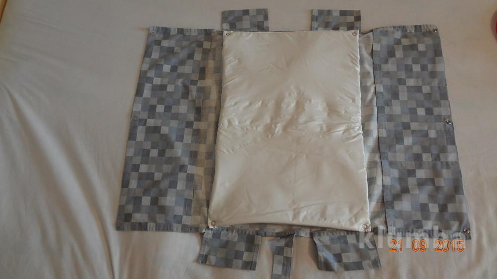 Продам переносной пеленатор-сумочку. фото №1