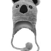 Демисезонная шапка La Gear - Коала