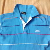 Тениска Hugo Boss оригинал р.46(M)