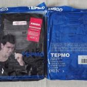 Термобелье комплект мужской термокостюм Amigo