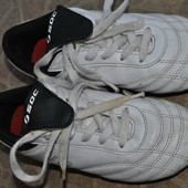 Футбольные бутсы для футбола, кроссовки  Versus SOC, 32р