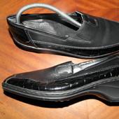 удобные  кожаные  туфельки  ф.  Medicus  размер  6  -  25  см