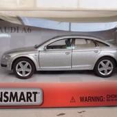 Машина металл  Kinsmart  5303 Audi A 6
