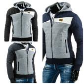 демисезонная мужская куртка недорого