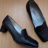 Туфли  Cabor,размер 37-38,длина стельки-24.5 см