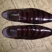 Туфли новые в школу