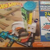 набор для трюков, Hot Wheels, DLF28