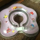 круг для купания малышу