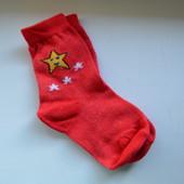 детские новые носки, 18.5 см