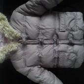 Курточка NEXT 1,5-2 года 92 см