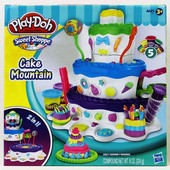 Плей Дох набор Праздничный торт Play Doh A7401