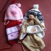 шапки на зиму