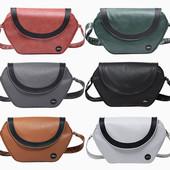 Сумка Mima Changing Bag Flair все цвета