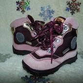Термоботинки ImacTex 22р-р,по стельке 14,5 см.Мега выбор обуви и одежды!