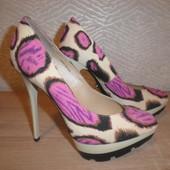 Нарядные туфли р.37