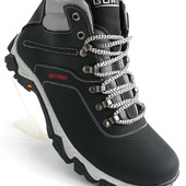 Ботинки на меху Splinter Gore-tex, р. 40-45, натур. кожа, код AK-Б25-14