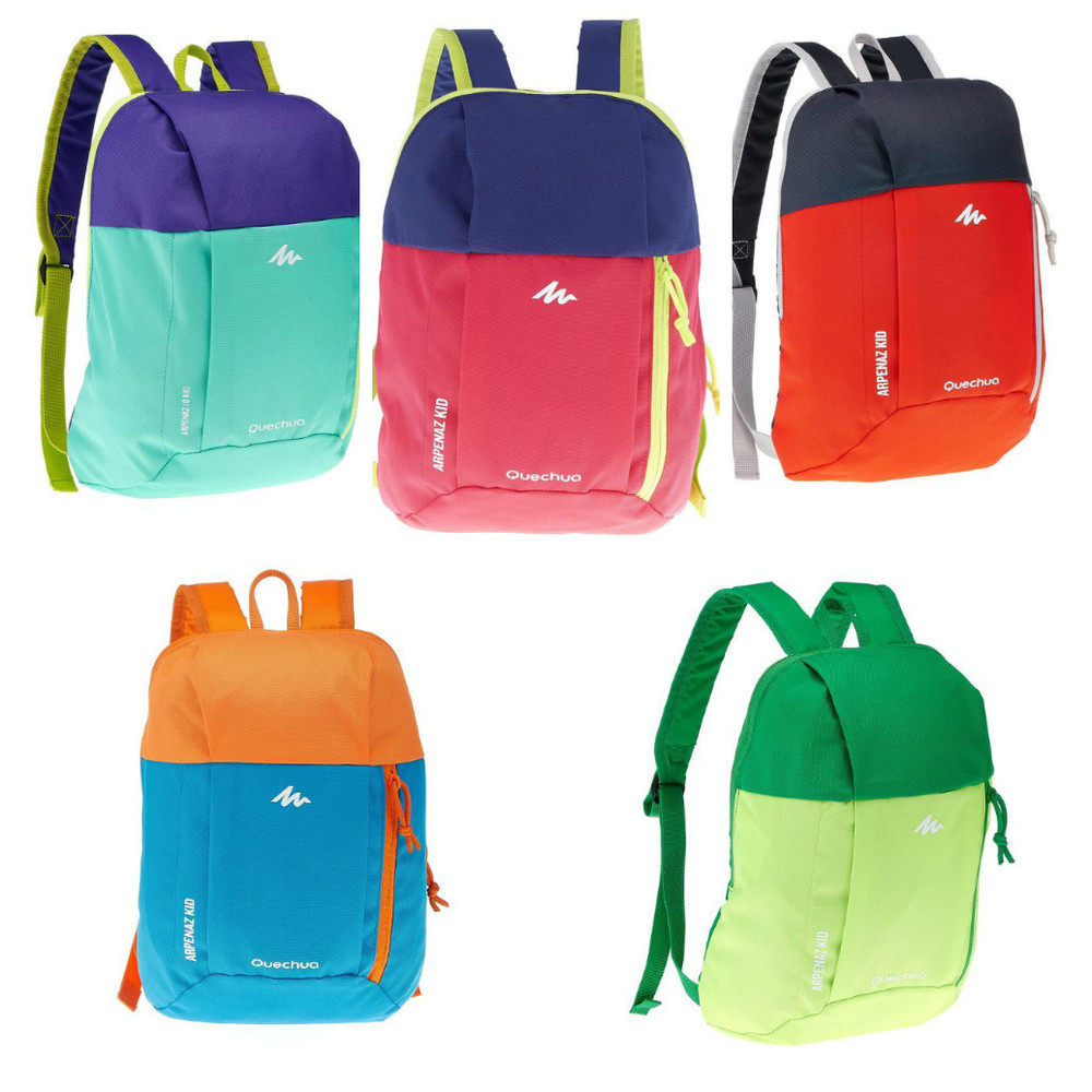 Рюкзак для детей 4-7 лет фото №1