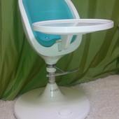Элитный стул для кормления Brother Max Scoop   Bloom Fresco