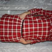 теплое платье 38р NafNaf
