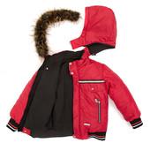 Детские зимние комбинезоны анналог «Lenne»