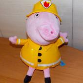 Фирменная игрушка Peppa Pig